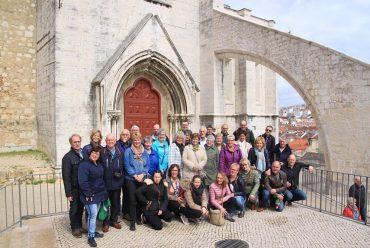 Foto's Lissabon